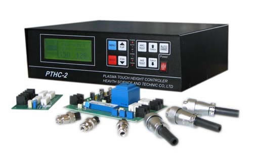 pthc 2 plasma arc voltage height control